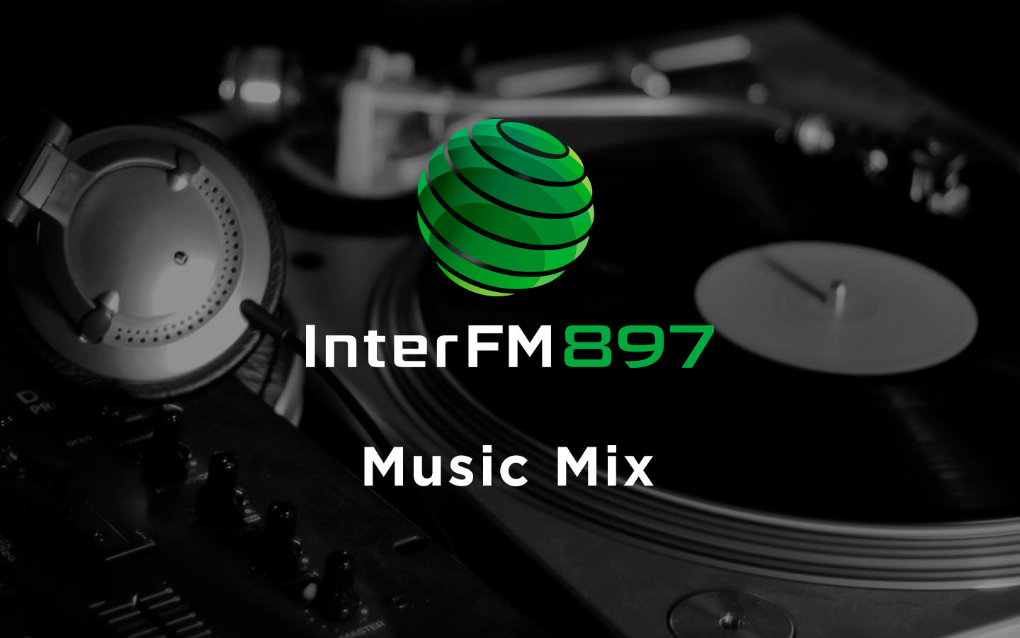 InterFM897 Music Mix