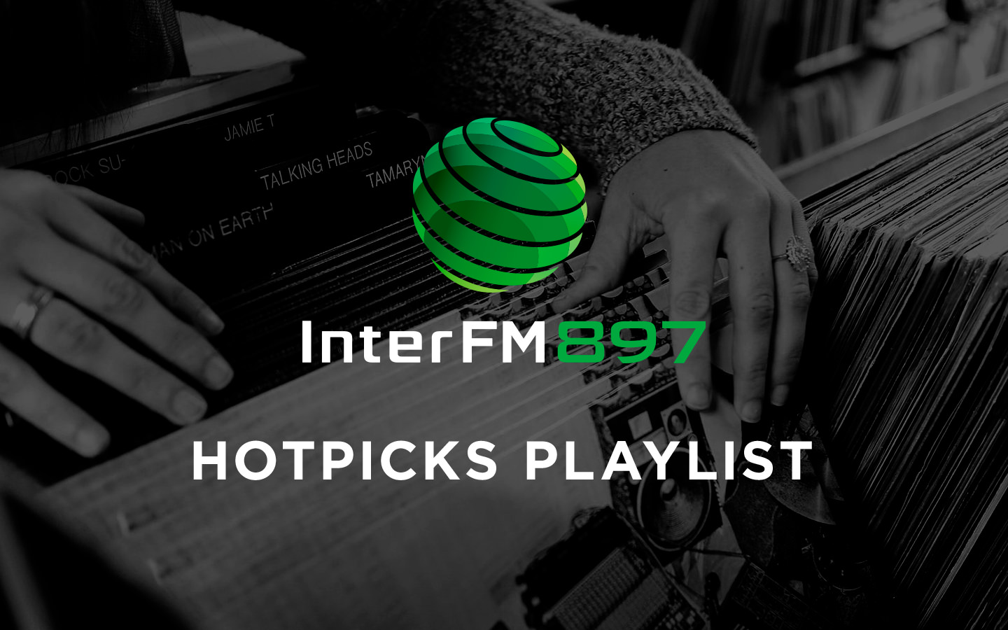 897 HOTPICKS PLAYLIST
