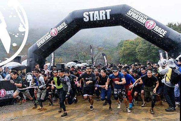 レース スパルタン 長井海の手公園(ソレイユの丘)でスパルタンレースが開催されます!!(2021年3月26日)|横須賀市